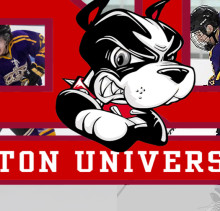 Jr. Monarchs Quercia To Boston University